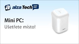 K čemu je Mini PC? - AlzaTech #78