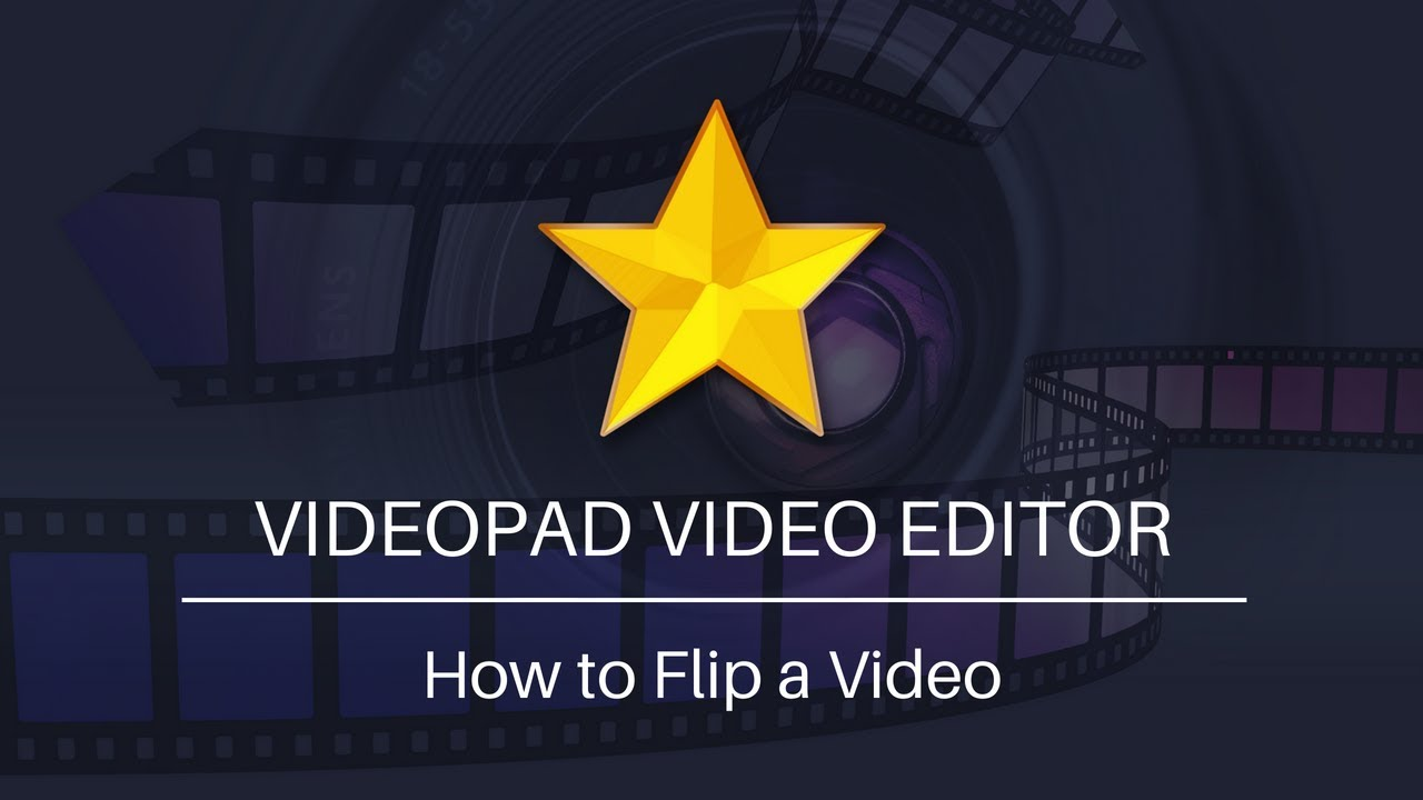 Videopad video editing tutorial how to flip a video youtube videopad video editing tutorial how to flip a video ccuart Image collections