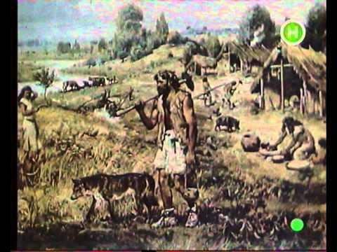 Первісні люди на території україни фото