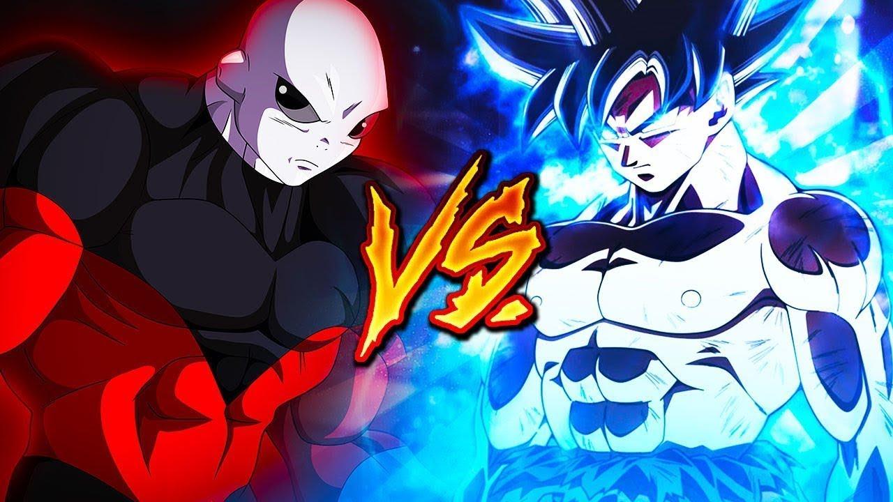 Download GOKU vs JIREN - KNOCK