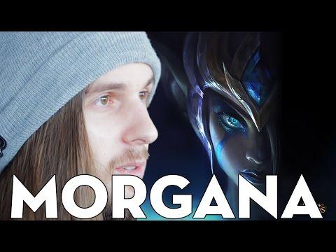 DANIELS FOI TOP 1 BR DE MORGANA!