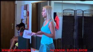 О пользе восточных танцев - Открытый урок в Студии