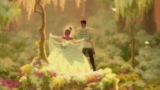 Большая мечта, Принцессы Тианы Dream Big, Princess – I Dream Tiana │ Disney