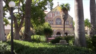 Stanford University Palo Alto California