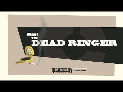 Meet the Dead Ringer [SFM]