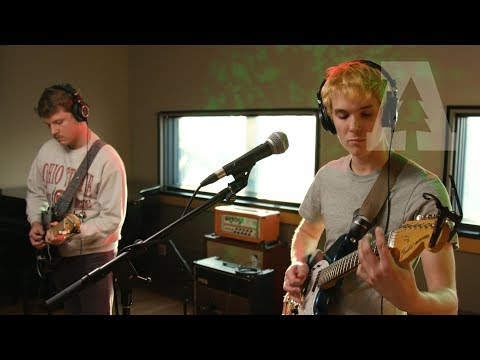 Camp Howard - Juice | Audiotree Live