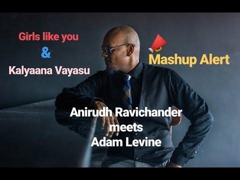 Kalyaana Vayasu  Girls Like You  Cover