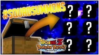 Well...it's an SSR at least! SUMMON AND PLAY VS GOKU BLACK! DBZ Dokkan Battle