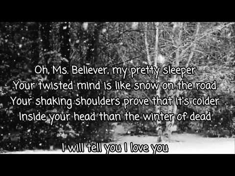 Twentyøne Pilots ~ Oh, Ms. Believer [Lyrics]