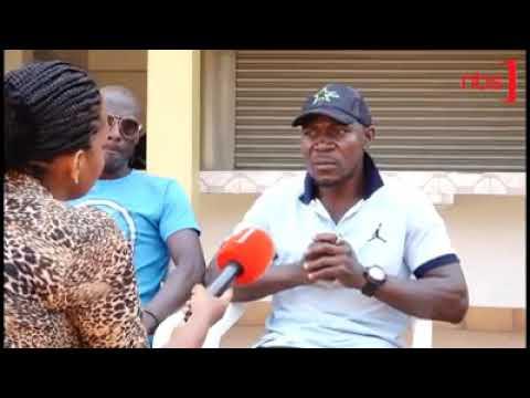 #Uganda crime gang gets arrested for doing live TV shows boasting of @PoliceUg & @IGPUGANDA support