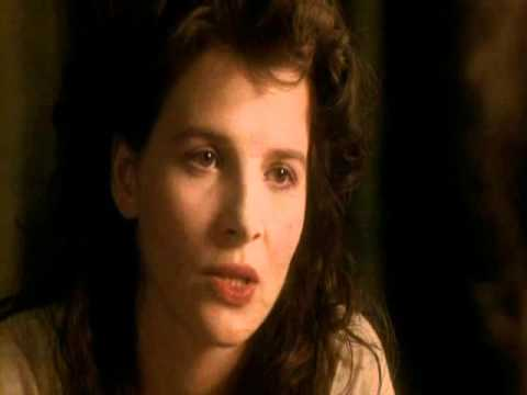 Wuthering Heights - I'm Heathcliff (HD)