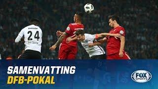 HIGHLIGHTS | Bayern München - Eintracht Frankfurt