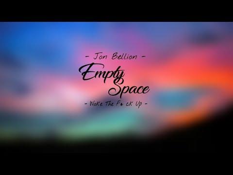 Jon Bellion - Woke The F*-K Up [HD] !!!