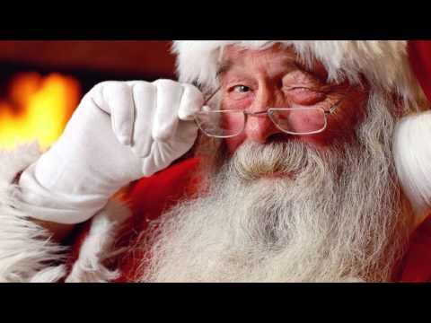 Santa Claus Llegó A La Ciudad- Cuentos Y Canciones De Navidad 2017 Con Alberto Ross
