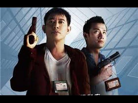 Phim võ thuật hành động Trung Quốc hay nhất 2016 CẢNH SÁT CHÌM phim hay Thuyết Minh