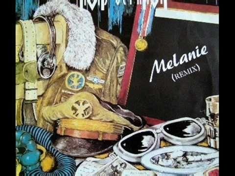 High Energy 80s - Max Him - Melanie 1985 - Instrumental Remix.