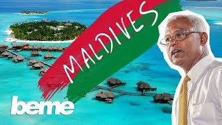 Trouble in paradise: democracy vs autocracy in the Maldives