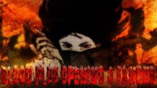 Blood Plus Opening 3 Español latino Fandub