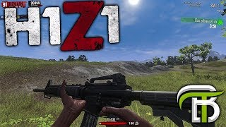 GROWING PAINS (H1Z1)