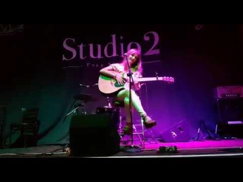 LIVE @ PARR STREET STUDIO 2 | KATIE NICHOLAS ♣