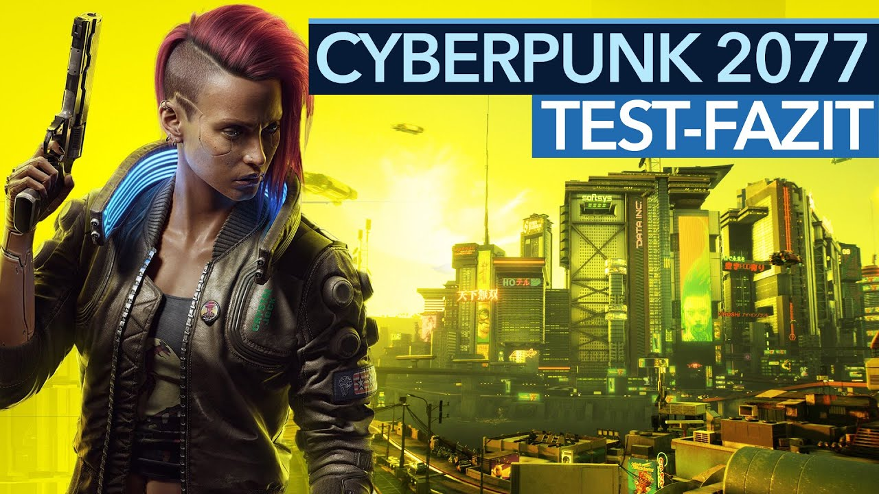 Cyberpunk 2077 durchgespielt: So gut ist es wirklich (Keine Spoiler)