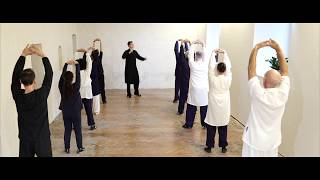 Improve Qi - Daoist Wudang Ba Duan Jin Qi Gong - Eight Brocades