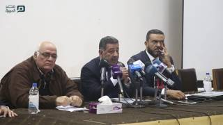 مصر العربية | أبو فريخة يكشف تفاصيل نقل مقر الاتحاد الأفريقي للسلة