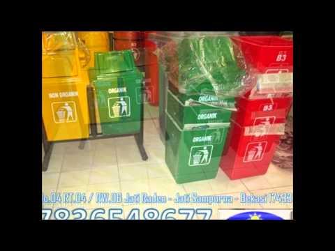 Macam - Macam Tempat Sampah Fiber Mp3