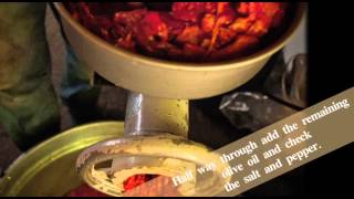 ajvar a photo recipe