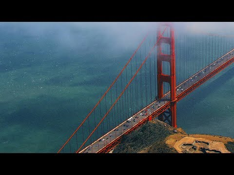 Aerial America: Northern California (Full Episode)