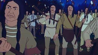 Покахонтас | серія 13 | мультфільм для дітей | повна серія російською