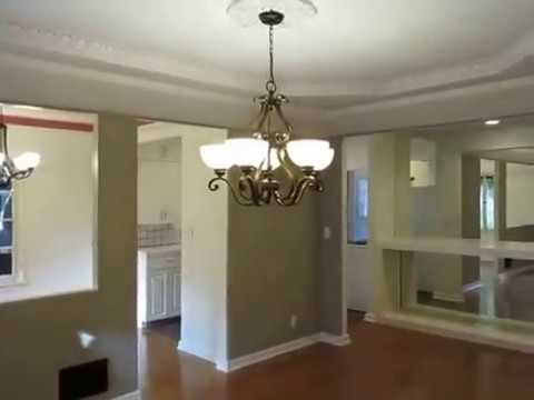 PL6900 - Spanish Style Duplex For Rent (Beverly Hills, CA).