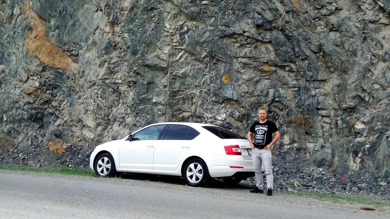 Автопутешествие из Омска на Алтай в  2018 году