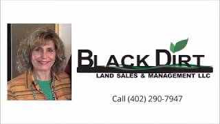 Black Dirt Testimonial from Dr Ron Hollins