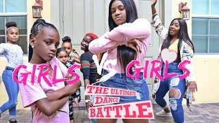 Video Freeze Dance Challenge GIRLS vs GIRLS download MP3, 3GP, MP4, WEBM, AVI, FLV Agustus 2018