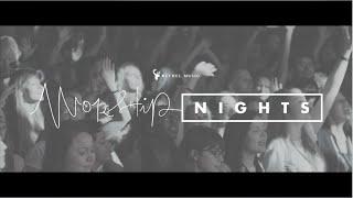 Worship Nights Asia // October 2015
