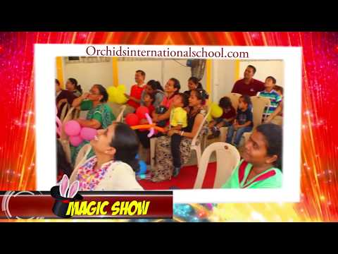 Top 10 international schools in bangalore |  Orchids Talent Hunt