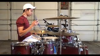Blink-182 - What's My Age Again? - Drum Cover