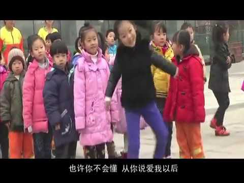 【Chinese Dialects】Shandong Dialect 101 (ALERT: Corny Dancing!!!)