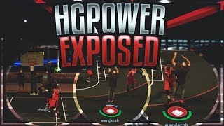 POWER PULLS UP ON MY 80+ GAME WINSTREAK😱 | DID I GET EXPOSED!?!? | NBA 2K17 MYPARK