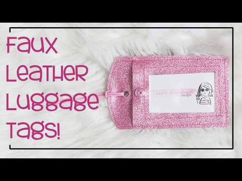 how-to-make-a-luggage-tag---free-pattern-included!