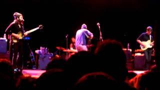 Fleet Foxes - The Cascades / Grown Ocean live @ the Tabernacle in Atlanta