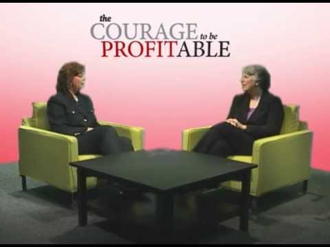 The Courage to be Profitable- Interview with Ruth King