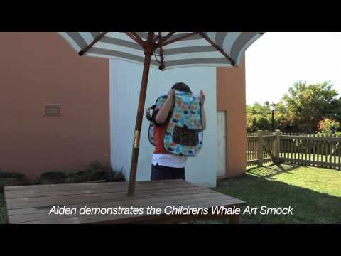 Funkins : Art Smock V1
