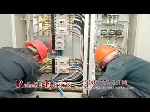 Reliable Electric | Hayden, ID | Electrical Contractor