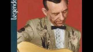 Watch Hank Snow The Wreck Of The Old video