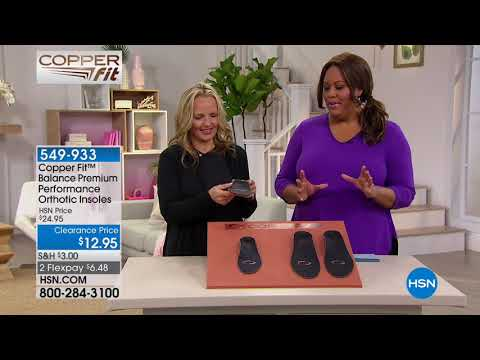 HSN | Healthy Innovations featuring ProForm Fitness 03.05.2018 - 02 AM