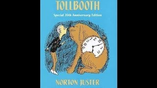 Nights at the Round Table, S01 E11 - The Phantom Tollbooth by Norton Juster