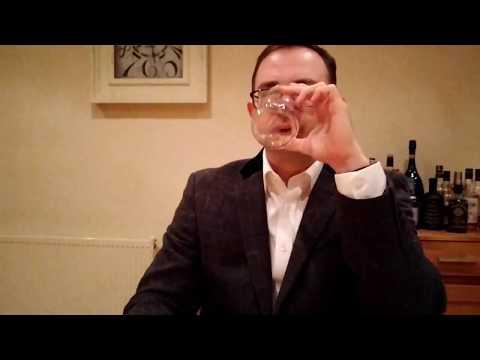 anCnoc Rascan Whisky Review - Matthew Jensen
