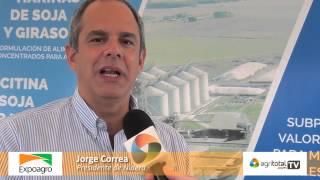 17 Jorge Correa (Nidera)